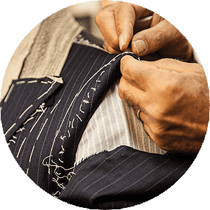 Germanicos process: Craftsmanship & tradition