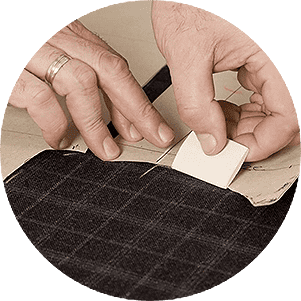 Germanicos process: Pattern Making