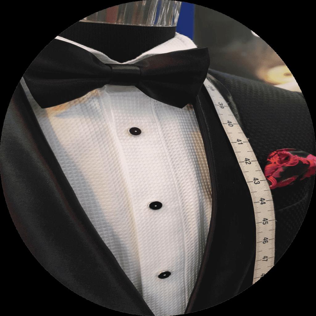 tuxedo-and-shirt